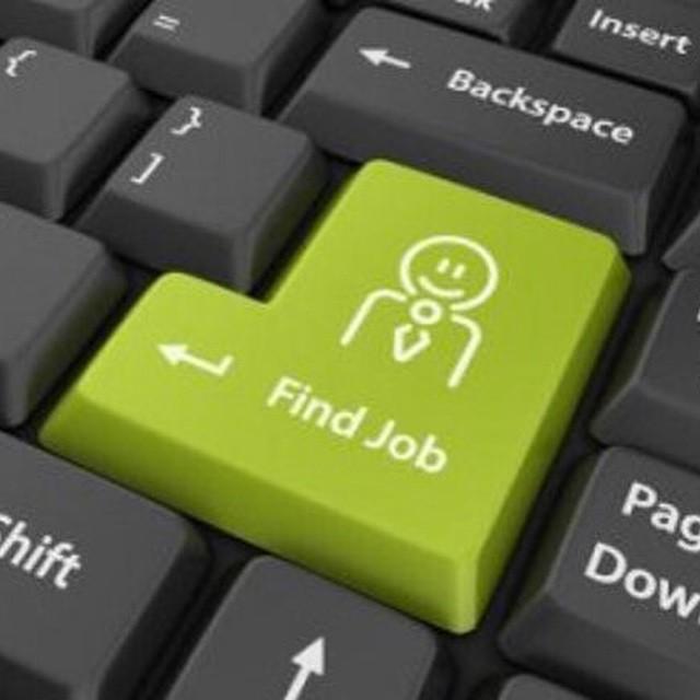 Шаблон для поиска сотрудников