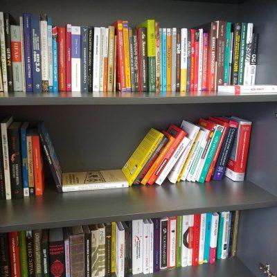Мои рекомендации по книгам и сайтам