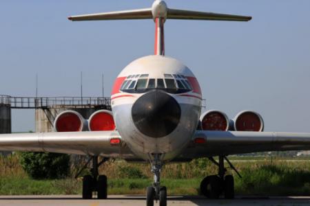 Бизнес-план приобретения самолета