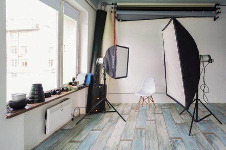 Бизнес план создания фотостудии