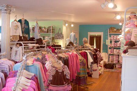 Бизнес-план магазина одежды и обуви