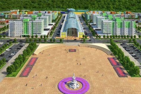 Бизнес план жилого строительства Майбург